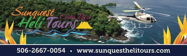 Sunquest Heli Tours