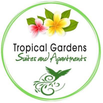 Tropical Gardens Suite and Apartaments